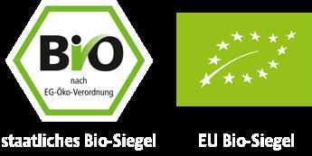 staatliche Bio-Siegel, EU Bio-Siegel