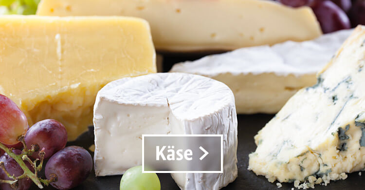 Bedientheke Kaese